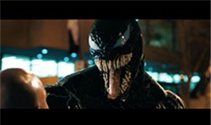 FILM TRAILER: <I>Venom</I>