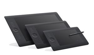 Wacom delivers Intuos5 line of tablets
