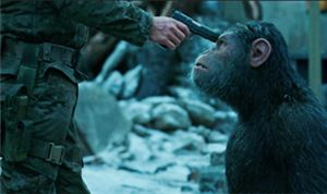 FILM TRAILER: <i>War for the Planet of the Apes</i>