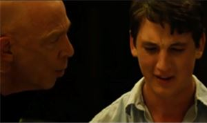 FILM TRAILER: 'Whiplash'