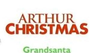 Making Of: Arthur Christmas - the GrandSanta shot build