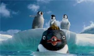Film Trailer: Happy Feet Two