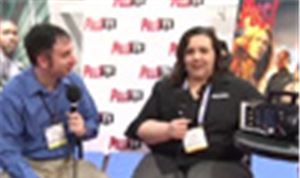 NAB 2013: Vision Research