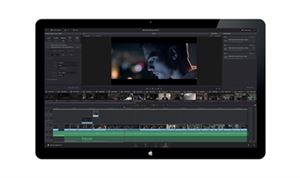 Blackmagic Design's DaVinci Resolve 12.5 available in public beta