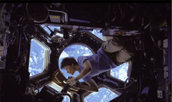 Filmmaking: IMAX & NASA collaborate on 'A Beautiful Planet'
