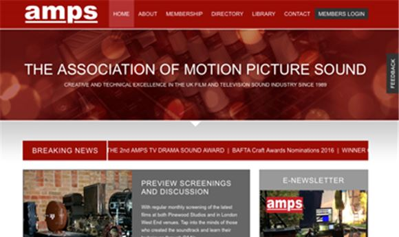 AMPS issues statement regarding unintelligible dialogue in UK dramas