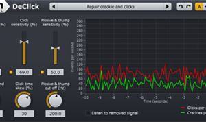 Acon updates audio restoration suite
