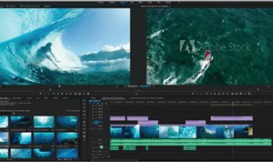 Adobe previews next Creative Cloud release