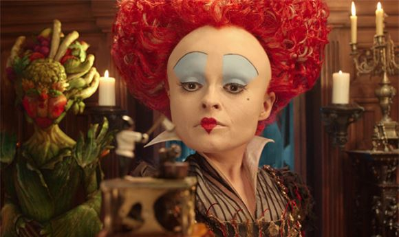 VFX: <i>Alice Through the Looking Glass</i>