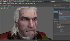 Autodesk upgrades game-developer tools