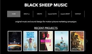 Moss Landing Music rebrands as Black Sheep Music