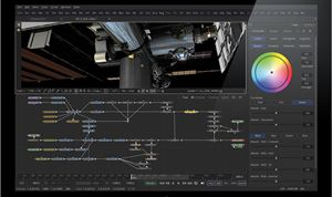 Blackmagic releases Fusion 8.2 for Linux