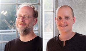 Blur Studio announces new hires