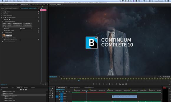 Boris FX's new 'Complete' package