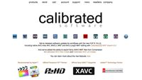 Calibrated Software brings XAVC Intra encoding to Apple's Compressor