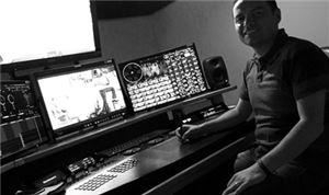 Getting Started: Colorist Reínaldo Perdomo Alarcon