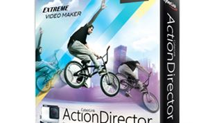 CyberLink targets 'action camera' users with ActionDirector editing software