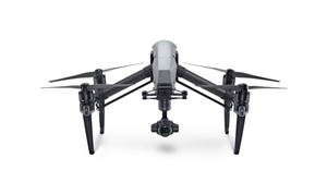 DJI intros two new drones for filmmaking