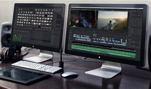 Blackmagic reveals DaVinci Resolve 12.5.3