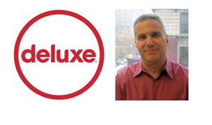 Deluxe promotes Domenic Rom to president/GM, TV post production