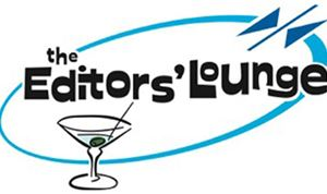 Editors' Lounge to kick off summer with open house