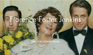 Union VFX completes 300 shots for <i>Florence Foster Jenkins</i>