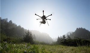 AUVSI comments on new drone regulations