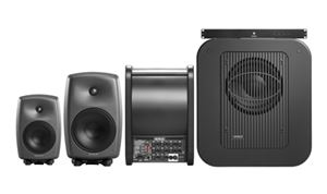Genelec expands Smart Active Monitoring line