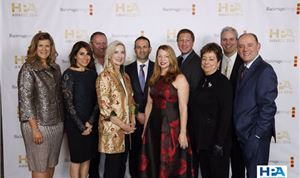 HPA Awards presented in Los Angeles