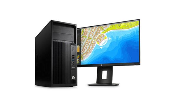 HP boosts performance of Z240 workstation