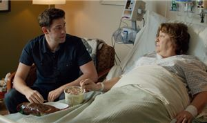 Filmmaking: John Krasinski - <i>The Hollars</i>