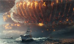 <i>Independence Day: Resurgence</i> director Roland Emmerich