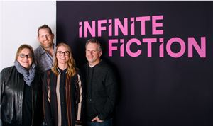Design/VFX studio Infinite Fiction launches in Dallas