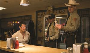 Filmmaking: Ed Zwick — <i>Jack Reacher: Never Go Back</i>