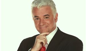 Actor John O'Hurley to host SMPTE's Centennial Gala