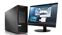 Lenovo debuts new dual-processor workstations