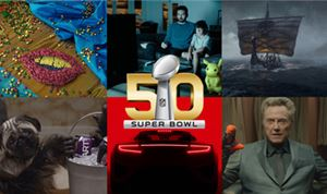 Super Bowl 50: MPC contributes to spots for Kia, Skittles, Mountain Dew & more
