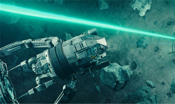 VFX: MPC completes 200 shots for <i>Independence Day: Resurgence</i>