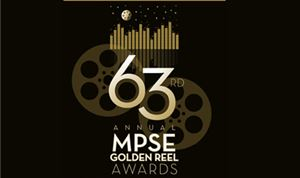 MPSE announces Golden Reel nominees