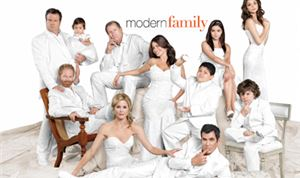 Workflow: Remote collaboration employed on 'Modern Family'