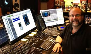 Sound designer/editor Scott Gershin relies on Nugen plug-ins