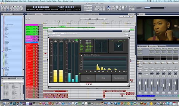 Review: RTW's Loudness Tools & Mastering Tools