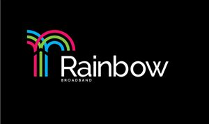 Rainbow Broadband meets aE|Media's Internet demands