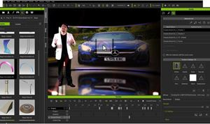 Reallusion releases new 3D compositing package