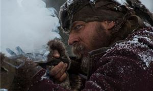 Oscars: Nominee Lon Bender on The Revenant's sound design