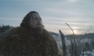 Editing: 'The Revenant'