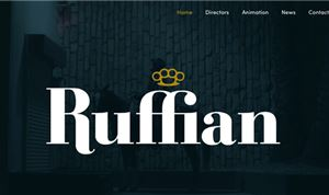 Ruffian partners with Blinkink to launch animation division