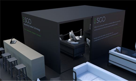 SGO previews Mistika's VR toolset at NAB