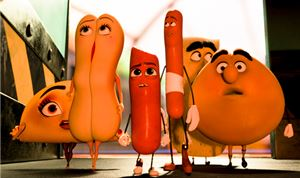 <i>Sausage Party</i> director Conrad Vernon