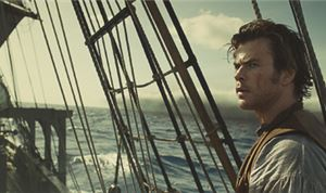 VFX: 'In The Heart of The Sea'